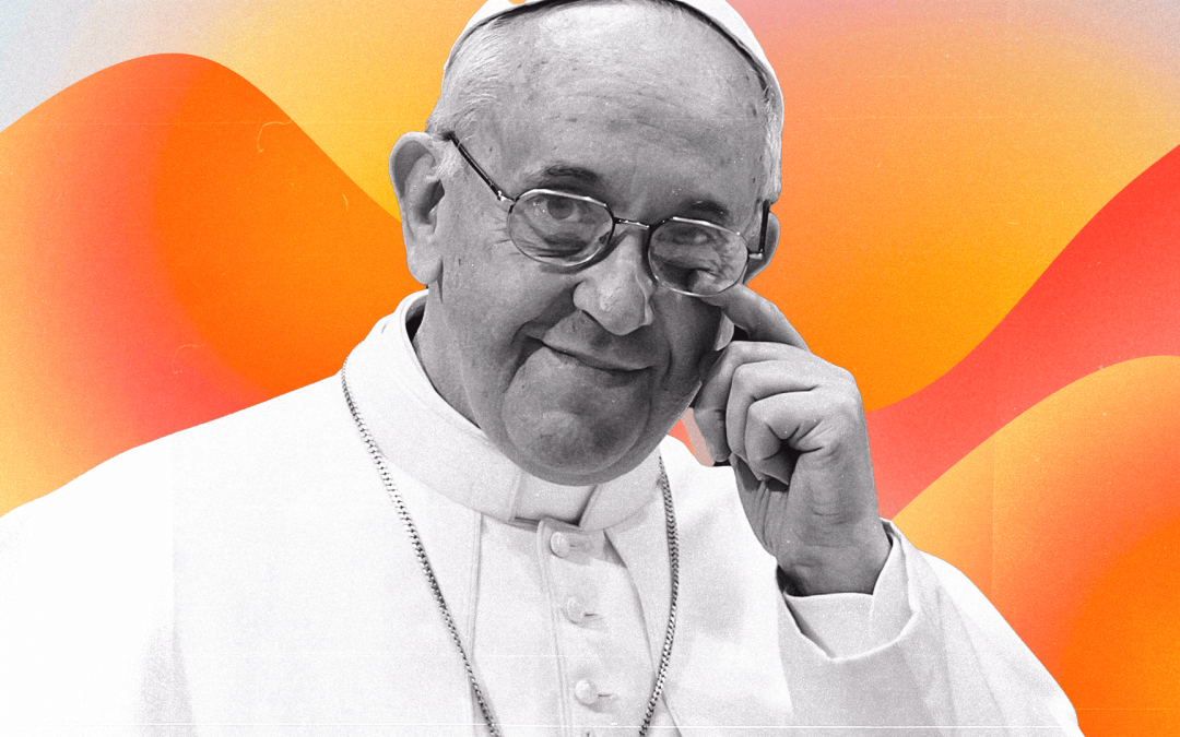 Pope Francis' Message for WYD 2021
